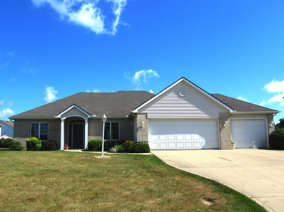4611 Dupont Oaks, Fort Wayne, IN 46845 - #: 202026650