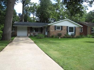 19655 Oakdale, South Bend, IN 46637 - #: 202026658