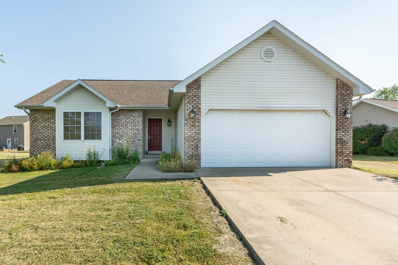 7126 W Prominence, Bloomington, IN 47404 - #: 202026679