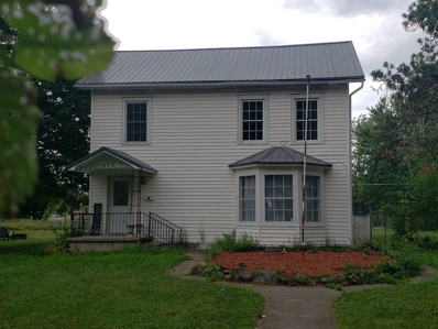 517 W Miller, Bluffton, IN 46714 - #: 202026735