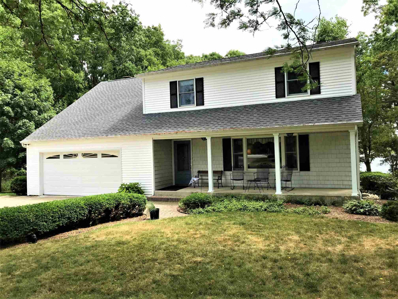 3012 Country Club Dr S, Rochester, IN 46975 - #: 202026858