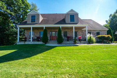 616 Gentry, New Carlisle, IN 46552 - #: 202027085