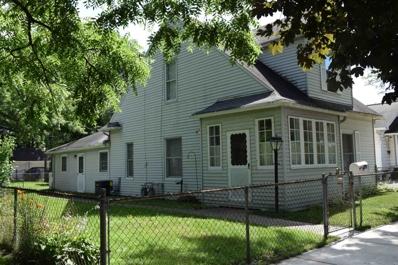 809 Cedar, Elkhart, IN 46514 - #: 202027089