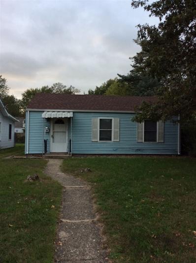 1629 N Adams, South Bend, IN 46628 - #: 202027114
