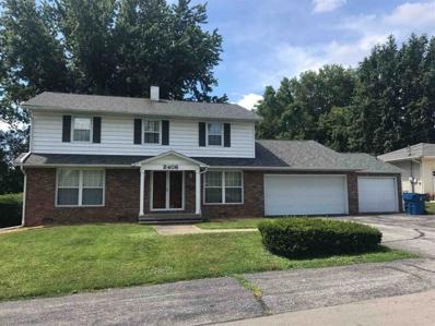 2406 Springfield, Lawrenceville, IL 62439 - #: 202027169