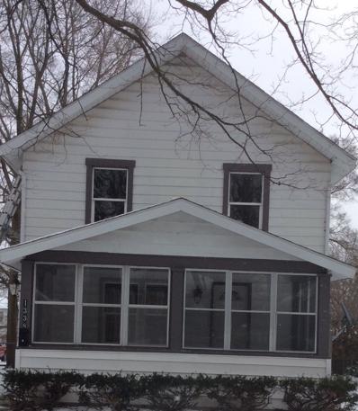 1338 N Adams, South Bend, IN 46628 - #: 202027203