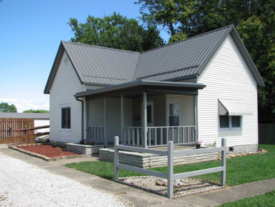 1130 Mulberry, Mount Vernon, IN 47620 - #: 202027258