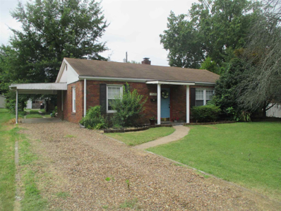 1525 Covert, Evansville, IN 47714 - #: 202027378