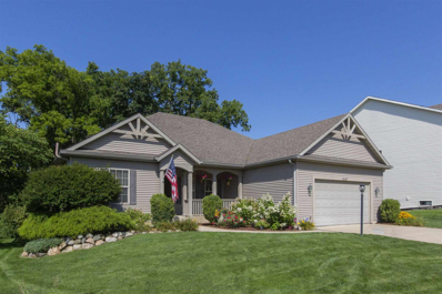 53127 Turning Leaf, South Bend, IN 46628 - #: 202027499
