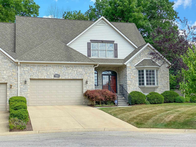 3178 E Wyndam, Bloomington, IN 47401 - #: 202027544