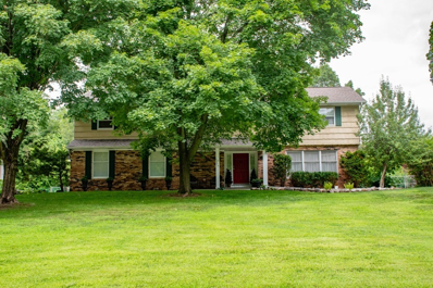 52670 Brooktrails, South Bend, IN 46637 - #: 202027562