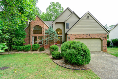 2316 E Linden Hill, Bloomington, IN 47401 - #: 202027614