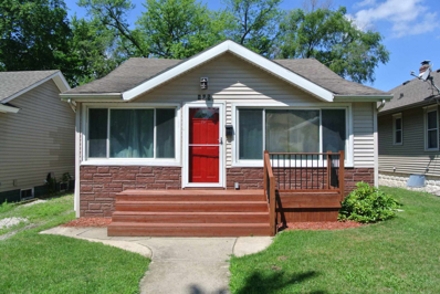 805 S 34th, South Bend, IN 46615 - #: 202027660