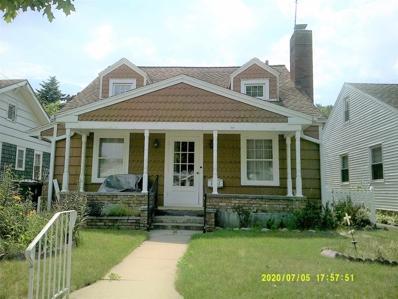 1941 Berkley, South Bend, IN 46616 - #: 202027693