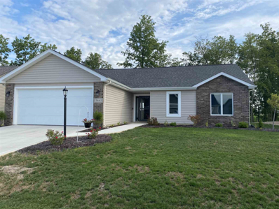 13662 Saddle Creek, Grabill, IN 46741 - #: 202027781