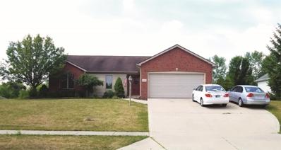 8109 Becketts Ridge, Fort Wayne, IN 46825 - #: 202028056