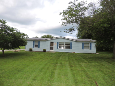 11208 S 250 W, Silver Lake, IN 46982 - #: 202028097