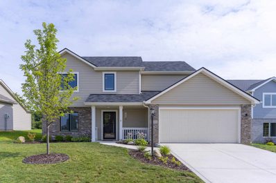825 Sienna, Angola, IN 46703 - #: 202028385