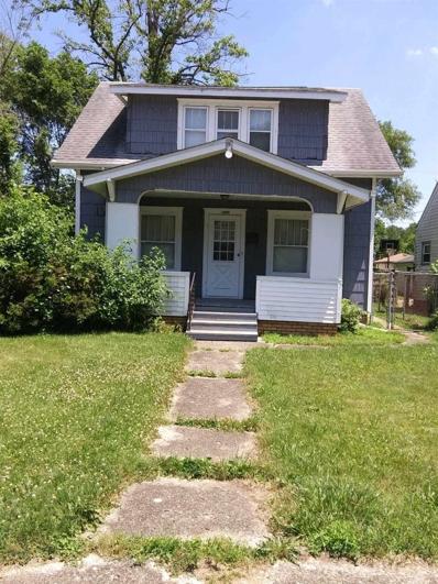 1658 N O\'Brien, South Bend, IN 46628 - #: 202028386