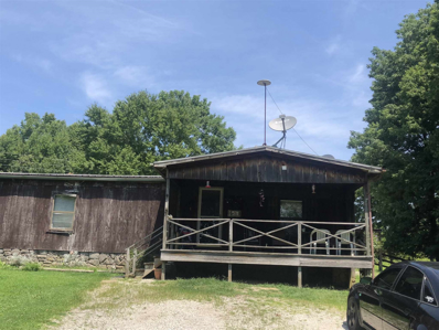 1622 New Hope, Boonville, IN 47601 - #: 202028398