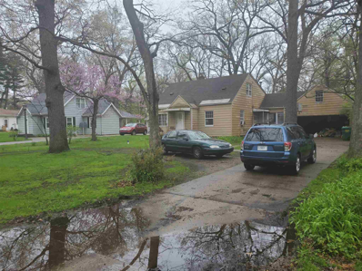 52624 Kenilworth, South Bend, IN 46637 - #: 202028407