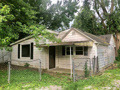 2628 N Heidelbach, Evansville, IN 47710 - #: 202028433