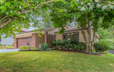 3313 S Browning, Bloomington, IN 47401 - #: 202028452
