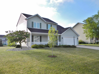2094 Laurelwood, Warsaw, IN 46580 - #: 202028504
