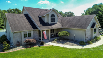 23096 Cottage Grove, Elkhart, IN 46516 - #: 202028513