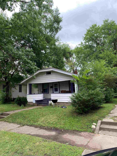 1337 Miner, South Bend, IN 46617 - #: 202028576