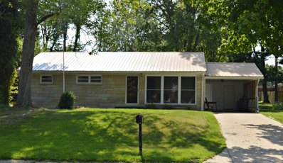 403 NE 20th, Washington, IN 47501 - #: 202028579