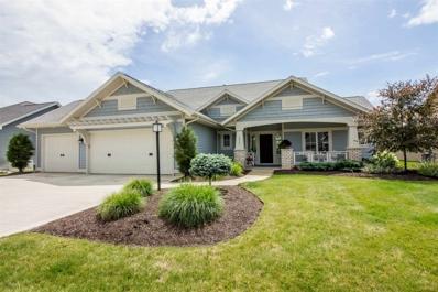 10272 Cottage Park, Fort Wayne, IN 46835 - #: 202028649