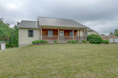 3433 State Road 1, Butler, IN 46721 - #: 202028660