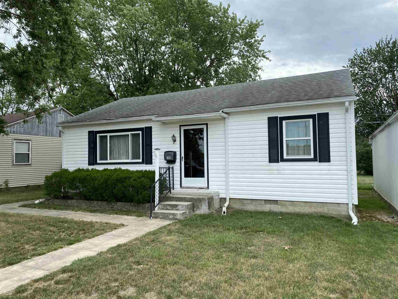 705 W Van Cleve, Hartford City, IN 47348 - #: 202028739