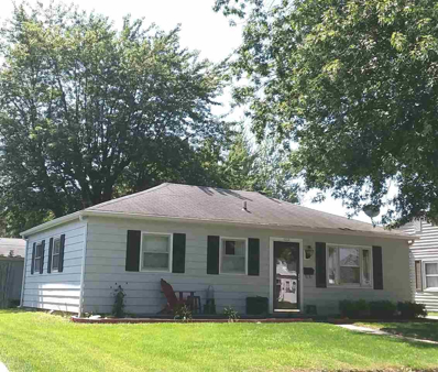 1213 W National, Marion, IN 46952 - #: 202028741