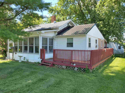 523 N Maple, Winchester, IN 47394 - #: 202028770