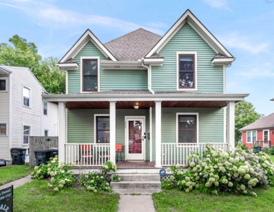 525 Cottage Grove, South Bend, IN 46616 - #: 202028842