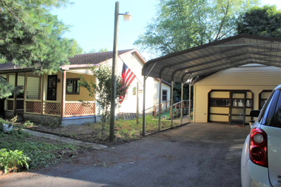 24 N Vacation Way, North Manchester, IN 46962 - #: 202029020