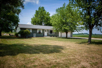 7494 N 200 E, Decatur, IN 46733 - #: 202029171