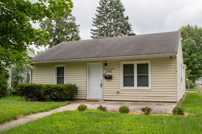 1342 Chalfant, South Bend, IN 46617 - #: 202029231