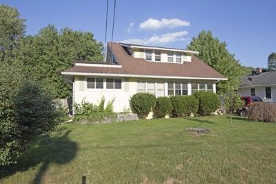 126 Riverview, Elkhart, IN 46516 - #: 202029394