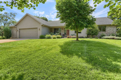 2273 S Paxton, Warsaw, IN 46580 - #: 202029435