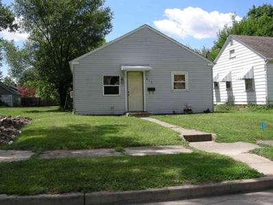 4122 Lillie, Fort Wayne, IN 46806 - #: 202029450