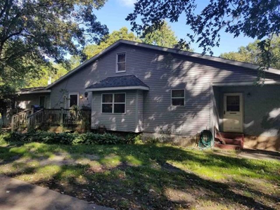 1140 S 550 East, Knox, IN 46534 - #: 202029541