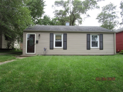 1718 E Bowman, South Bend, IN 46613 - #: 202029672