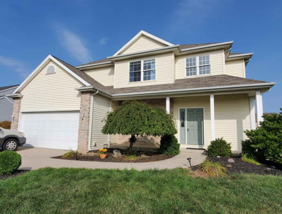 8132 Astoria Hill, Fort Wayne, IN 46835 - #: 202029682