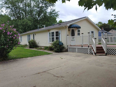1303 Fairbanks, Plymouth, IN 46563 - #: 202029694