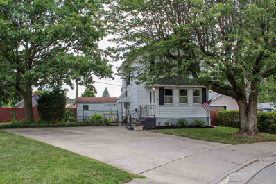 816 Lincoln, Fort Wayne, IN 46808 - #: 202029767