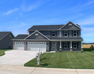 1080 Chesapeake Pointe, Lafayette, IN 47909 - #: 202029980