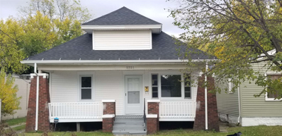 2321 Bertrand, South Bend, IN 46628 - #: 202030016